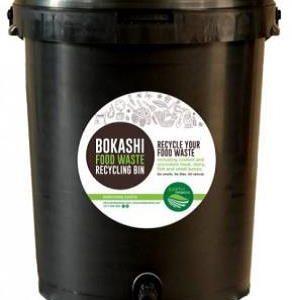 Bokashi Bucket