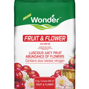 Wonder Fruit & Flower