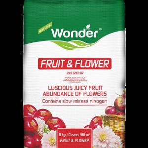 Wonder Fruit & Flower