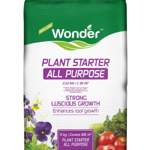 Wonder Plant Starter All Purpose