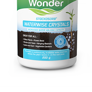 Wonder Waterwise Crystals