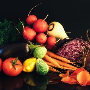 Vegetable 6 packs